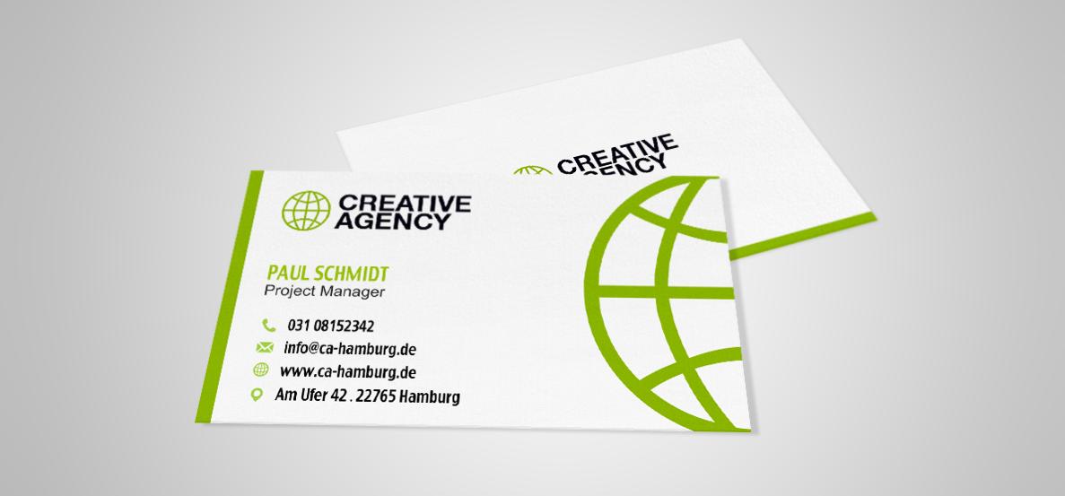 Professionelle Visitenkarten Selbst Erstellen Easyprint Blog