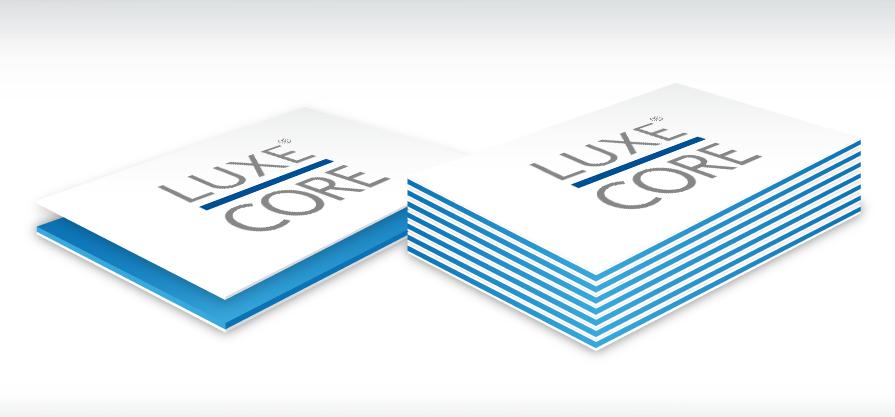 Exklusiv Visitenkarten Aus Luxecore Papier Easyprint Blog