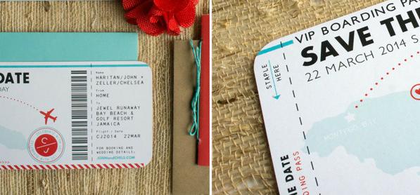 Ideen f r hochzeitseinladungen easyprint blog for Hochzeitseinladungen ideen