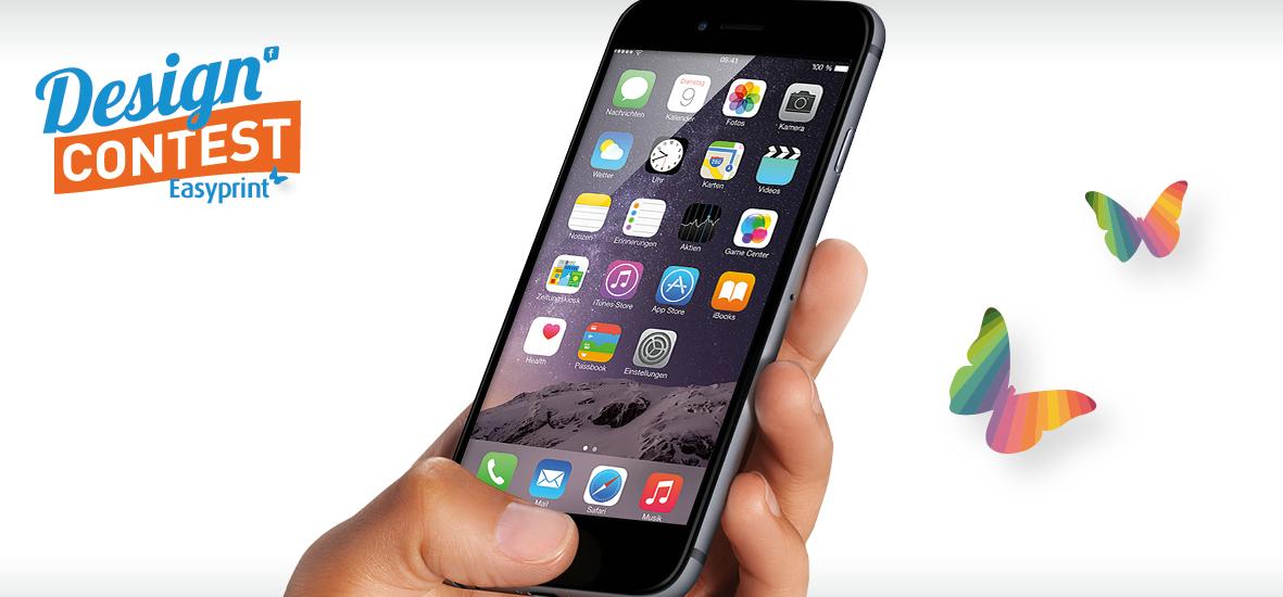 iphone 6 gewinnen