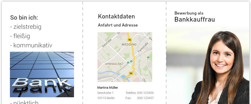 beautiful businesswoman minerva studio und bank building daniilantiq - Flyer Bewerbung