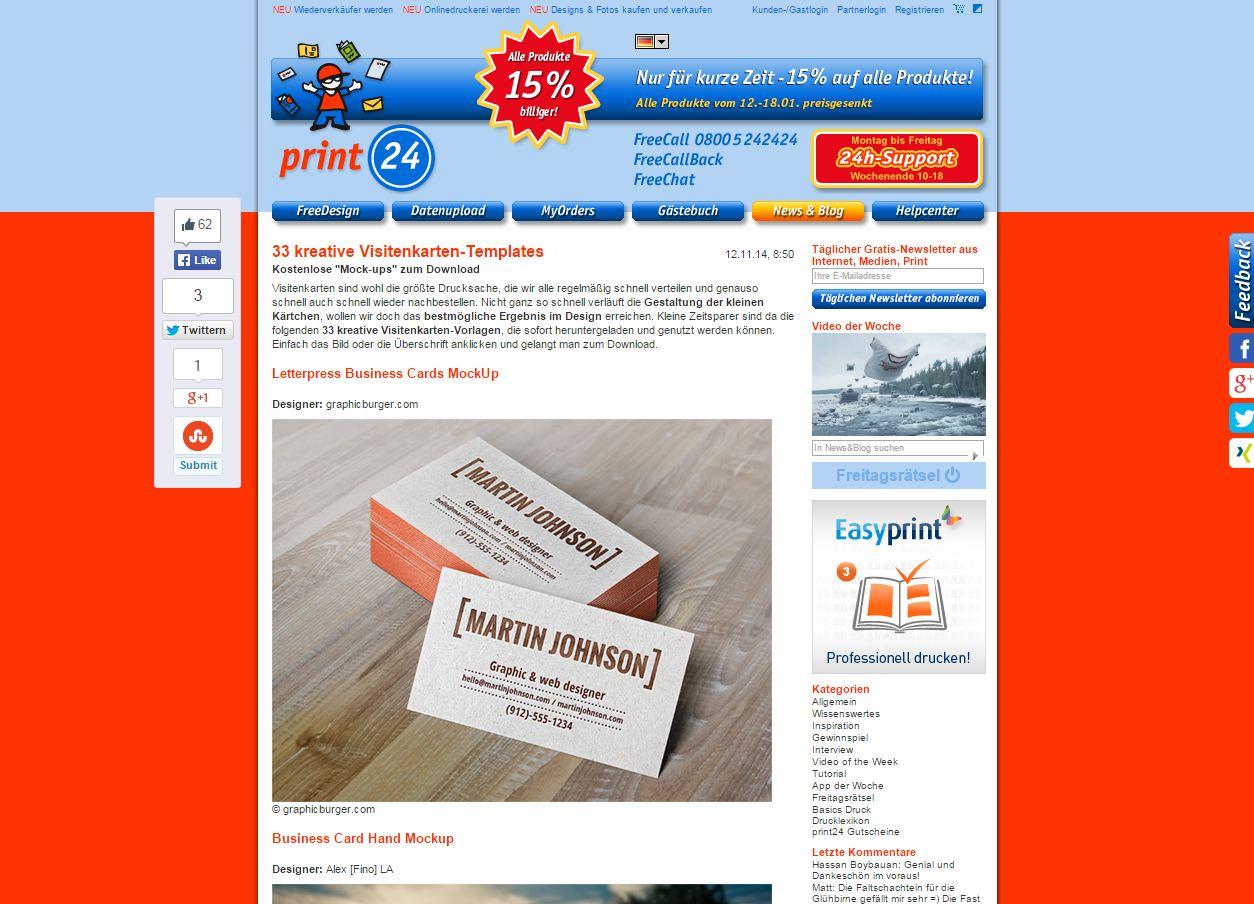 Fantastisch Kostenlose Visitenkarte Templates.com Fotos - Beispiel ...