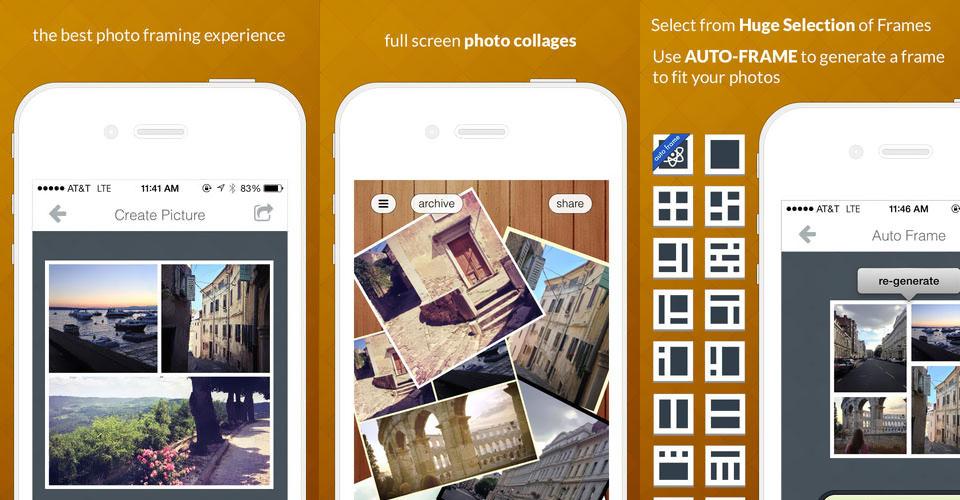 Ziemlich Bilderrahmen App Fotos - Bilderrahmen Ideen - szurop.info