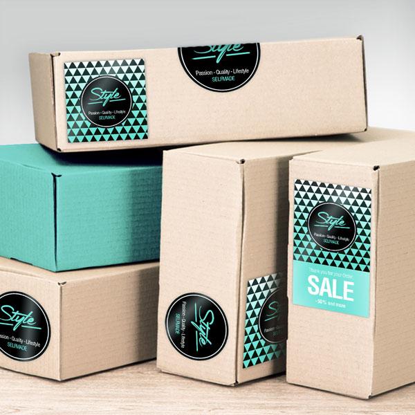 etiketten ganz einfach selbst gestalten easyprint blog. Black Bedroom Furniture Sets. Home Design Ideas