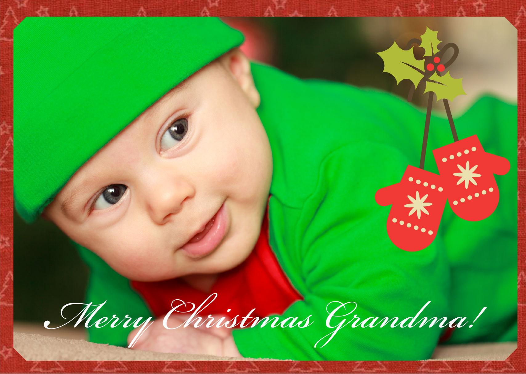 Aprende a dise ar tus tarjetas de navidad easyprint blog - Disenar tarjetas de navidad ...