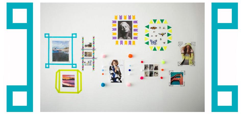 4 Idee Per Appendere Le Foto Senza Cornice Easyprint Blog
