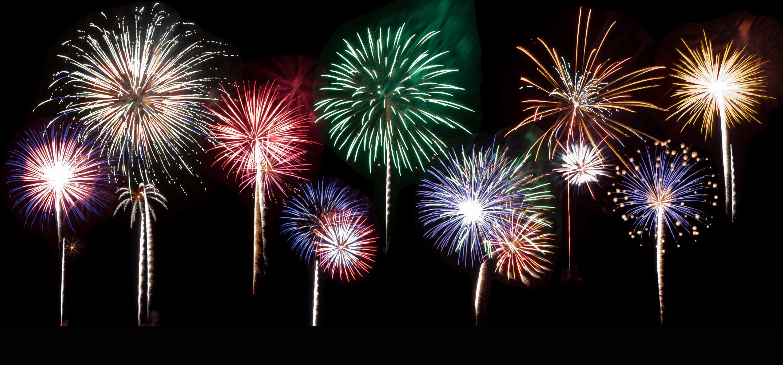 fuochi d 39 artificio con il cellulare easyprint blog